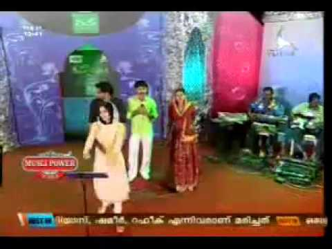 Mappilapattu(Jaihind TV)