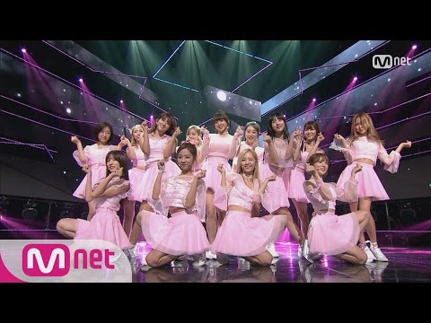 [WJSN (Cosmic Girls) - Secret] Special Stage | M COUNTDOWN 160929 EP.494