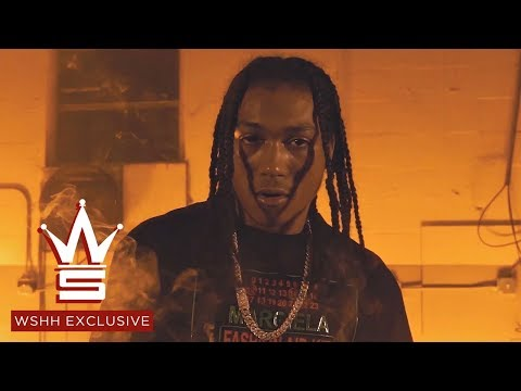 """Lil Meech (BMF) """"Bad Habits"""" (WSHH Exclusive - Official Music Video)"""