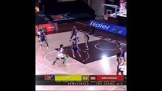 TERRENCE ROMEO BEETER OFFENSE