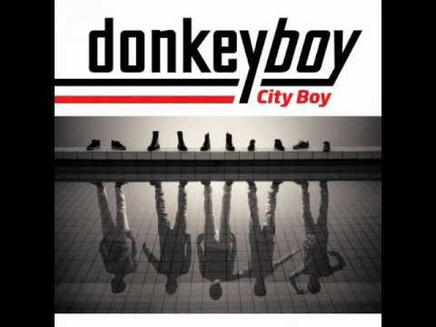 Donkeyboy - City Boy (Mats Gulbrandsen city mix)