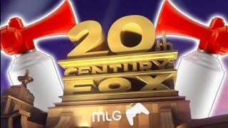 20th Century Fox Logo (MLG Air Horn Remix)