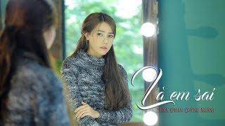 Là Em Sai   Yuna (Phan Quỳnh Ngân)   Nổi Đau Người Đến Trước 2 OST(Official)