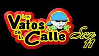 Los Vatos De La Calle [Mueve La Pompa]