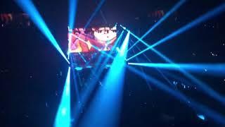 Gorillaz Concert in Kansas City