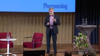 Pharmacolog - Life Science-dagen 2017 #PåScen