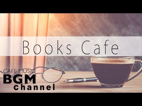 SLOW Jazz & Bossa Nova Music - Relaxing Cafe Music For Work, Study - Background Music