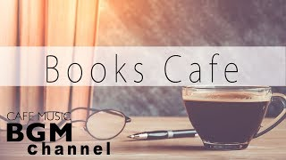 SLOW Jazz & Bossa Nova Music - Relaxing Cafe Music For Work, Study - Background Music
