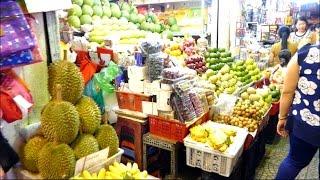 Vietnam for Tourists - Ho Chi Minh City - Ben Thanh Market