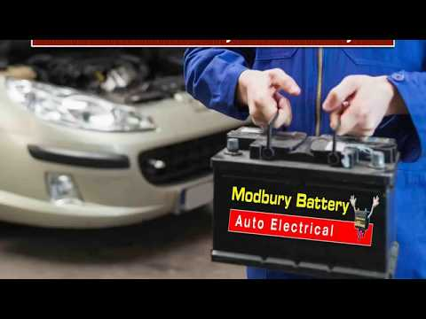 How Do I Test My Car Battery?