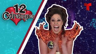 12 Hearts💕: Extravaganza Special | Full Episode | Telemundo English