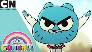 The Amazing World of Gumball | Taking a Different Path | Cartoon Network