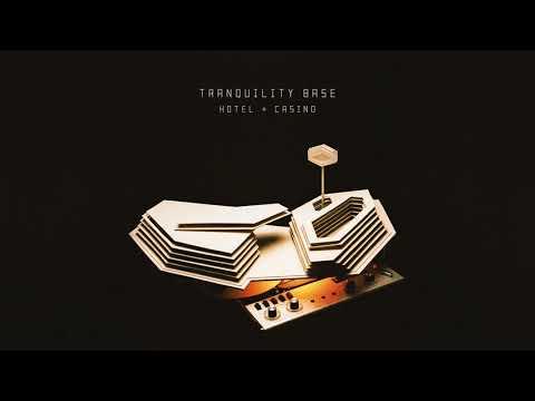Arctic Monkeys - Batphone (Official Audio)
