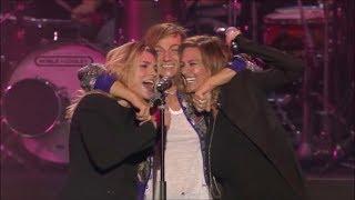 Gianna Nannini, Emma & Irene Grandi - I Maschi (Amiche in Arena)