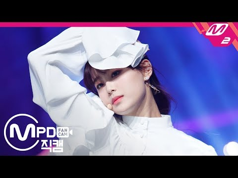 [MPD직캠] 이달의 소녀 츄 직캠 'Butterfly' (LOONA Chuu FanCam) | @MCOUNTDOWN_2019.2.21