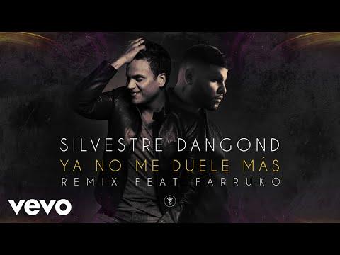 Silvestre Dangond - Ya No Me Duele Más (Remix)[Cover Audio] ft. Farruko