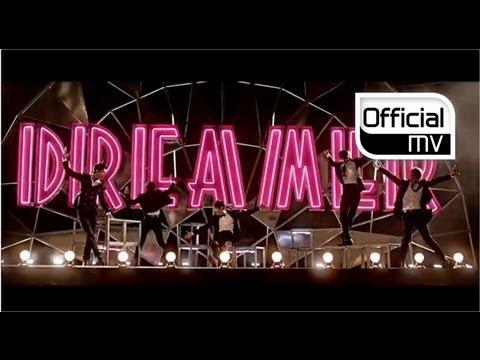 [MV] HISTORY(히스토리) _ Dreamer (Narr. IU(아이유))