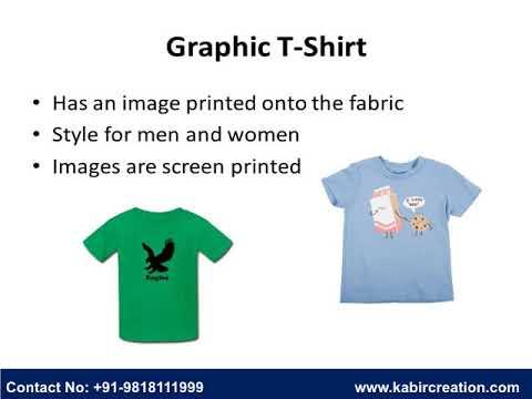 T-Shirt Printing in Delhi