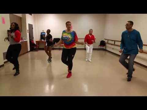 Dance:  Long As I Live. Choreography:  Tina Jackson..Song:  Long As I Live by Toni Braxton