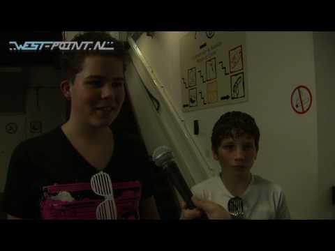 Jongerendisco in CKB Underground