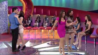 12 Corazones - Especial Metrosexual (4/5)