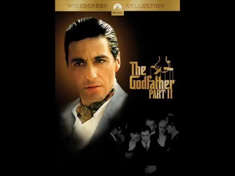 The Godfather Love Theme