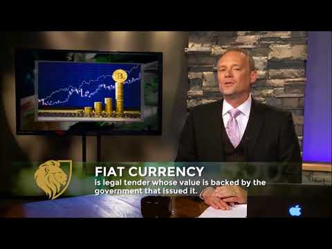 The Difference Between Currency and Money Part 1