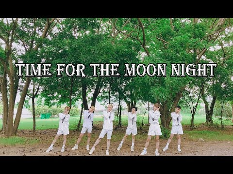 GFRIEND(여자친구) _ Time for the moon night(밤) Dance Cover by Heaven Dance Team from Vietnam