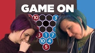 Black Hole - Emma Blackery vs Katie Steckles - Game On 1x03