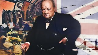 The Blitz In WWII: London's Greatest Test | Battle of Britain | War Stories