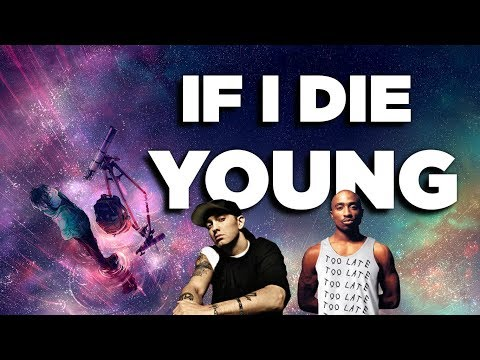 2Pac & Eminem - If I Die Young Pt. 2 (2018 Sad Inspirational Music Video)