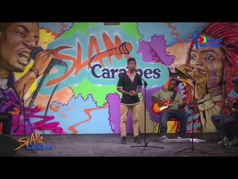 Pitit Mwen_Deroty Roi des Vers (Slam Caraïbes)