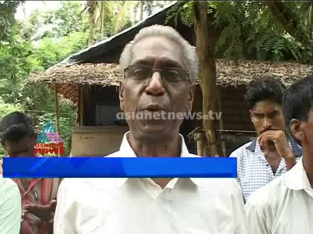 Malappuram Nadinagar colony natives waiting for electricity from 29 years