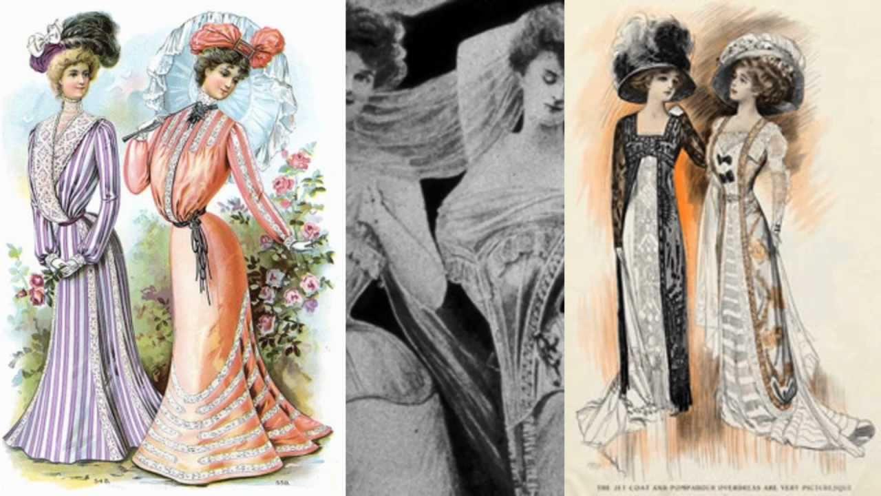 edwardian era fashion titanic-#32