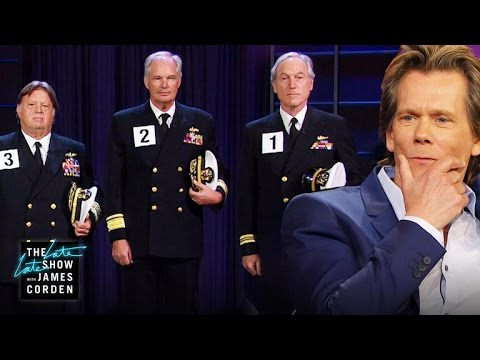 Know Your Co-Star with Kevin Bacon