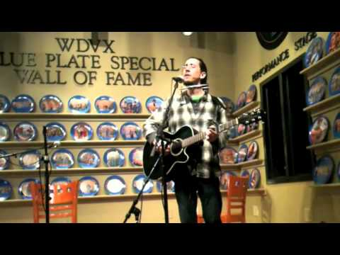 This song is an homage to Dylan, Guthrie, Kerouac, with a nod to Robert Frost. Performed on Knoxville's Blue Plate Special.