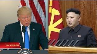Việt Nam lên tiếng về khả năng thượng đỉnh Trump-Kim tại Hà Nội