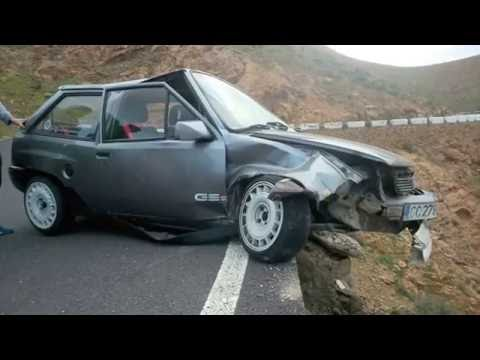 Mi Opel Corsa A 16 Gsi Videomovilescom
