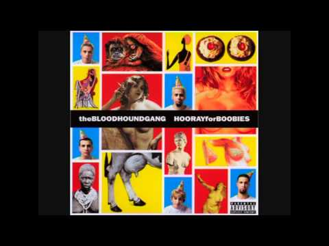 Bloodhound Gang - Studio Bullshit (EU Version)