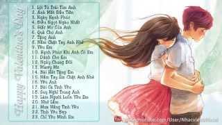 23 Ca Khúc Nhạc Trẻ Hát Về Tình Yêu Hay Nhất