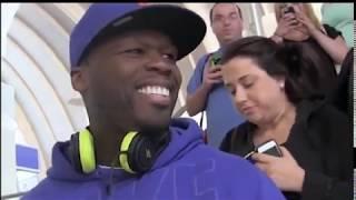 50 Cent Savage Moments