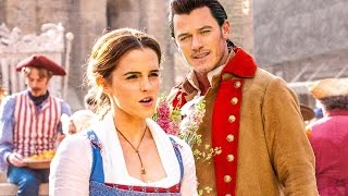 BEAUTY AND THE BEAST - First 5 Minutes From The Movie (2017)