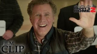 DADDY'S HOME 2 | Meet Brad's Dad | Official Film Clip