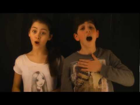 Baixar Pink - Just Give Me A Reason ft. Nate Ruess - Cover by Jasmine Thompson and Daniel S B