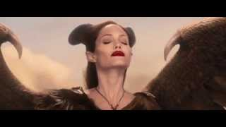"""""""In The Clouds"""" Clip - Maleficent"""