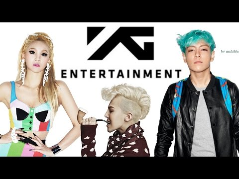 YG ENTERTAINMENT/ TRAINEES- Facts   ItsPan