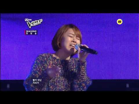 보이스코리아 시즌2 - [엠넷 보이스코리아2 EP.1] 이예준(Lee YeJoon)-가수가 된 이유