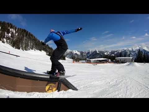 Bataleon Boss Snowboard 154