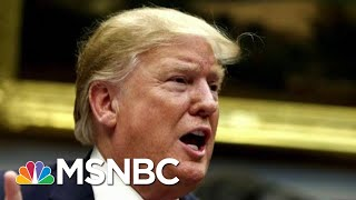 Majority Of White Evangelicals Still Support President Donald Trump: Poll | Morning Joe | MSNBC