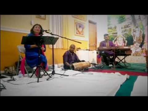 Vandana Vishwas - Shiv Bhajan